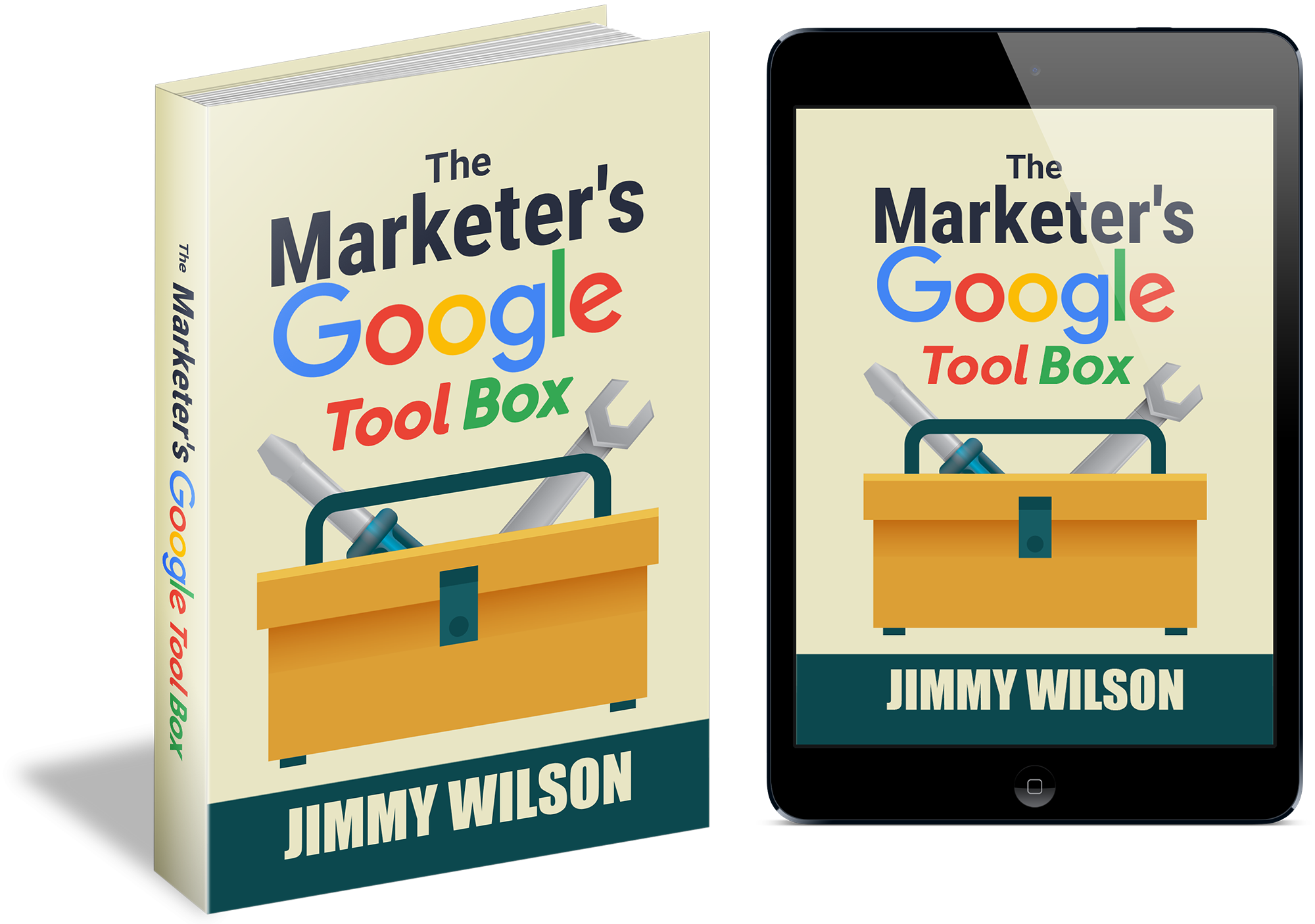 The Marketers Google Tool Box